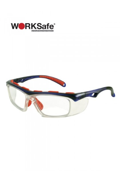 WORKSafe® STEED E3041 SAFETY PRESCRIPTION EYEWEAR