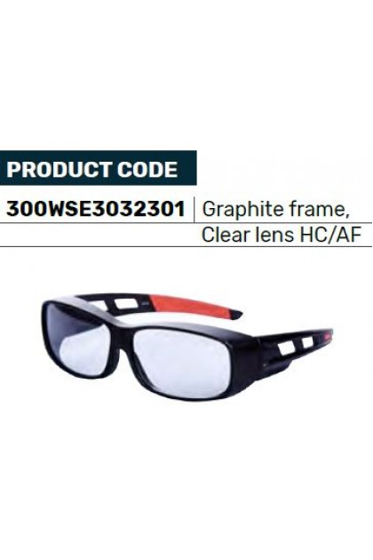 WORKSafe® AIRSPEX E3032 Safety Eyewear