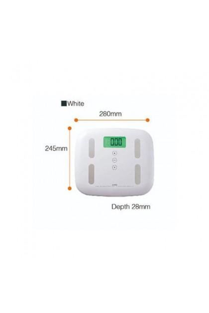 DRETEC BS-238 Body Composition Analyser (Pietra plus)