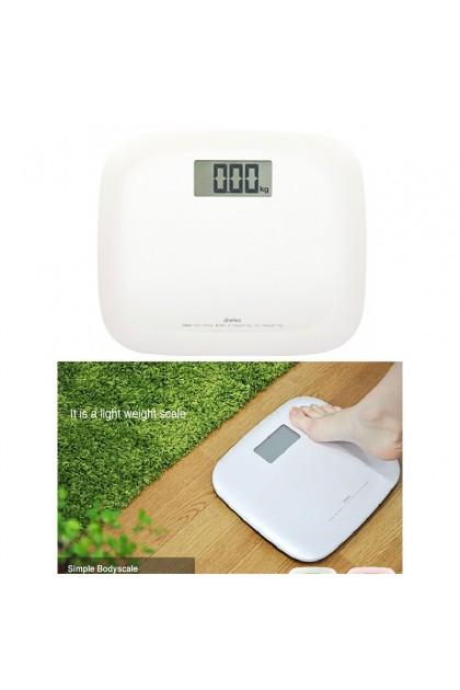 DRETEC BS-157WT2 Body Scale (Pietra)