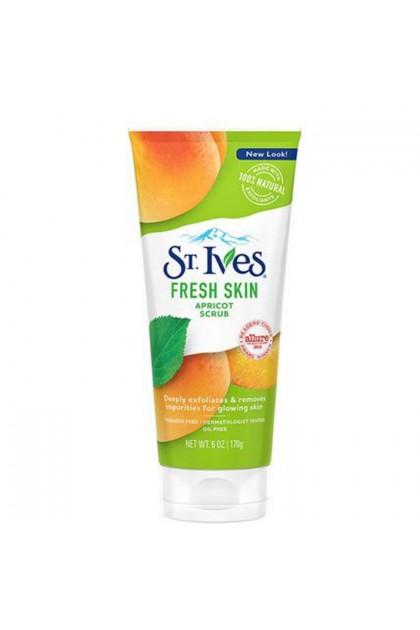 St.Ives Fresh Skin Apricot Scrub 170g