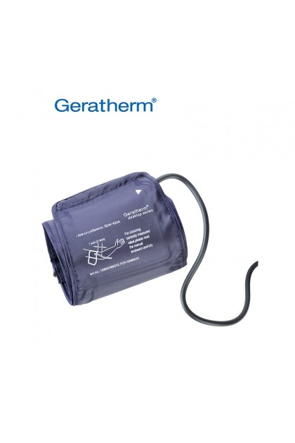 Geratherm Desktop Blood Pressure Monitor GP6621
