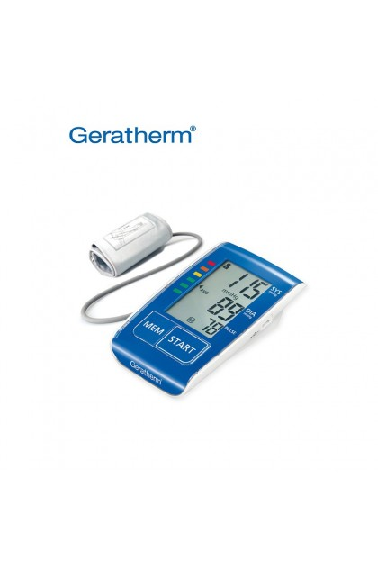 GERATHERM ACTIVE CONTROL + GT1115 BLOOD PRESSURE MONITOR