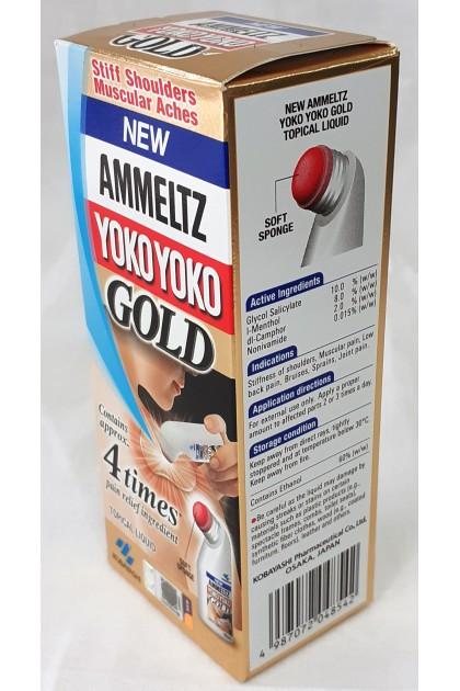 Yoko yoko Gold roll on 80ml